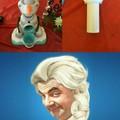 Olaf sabe