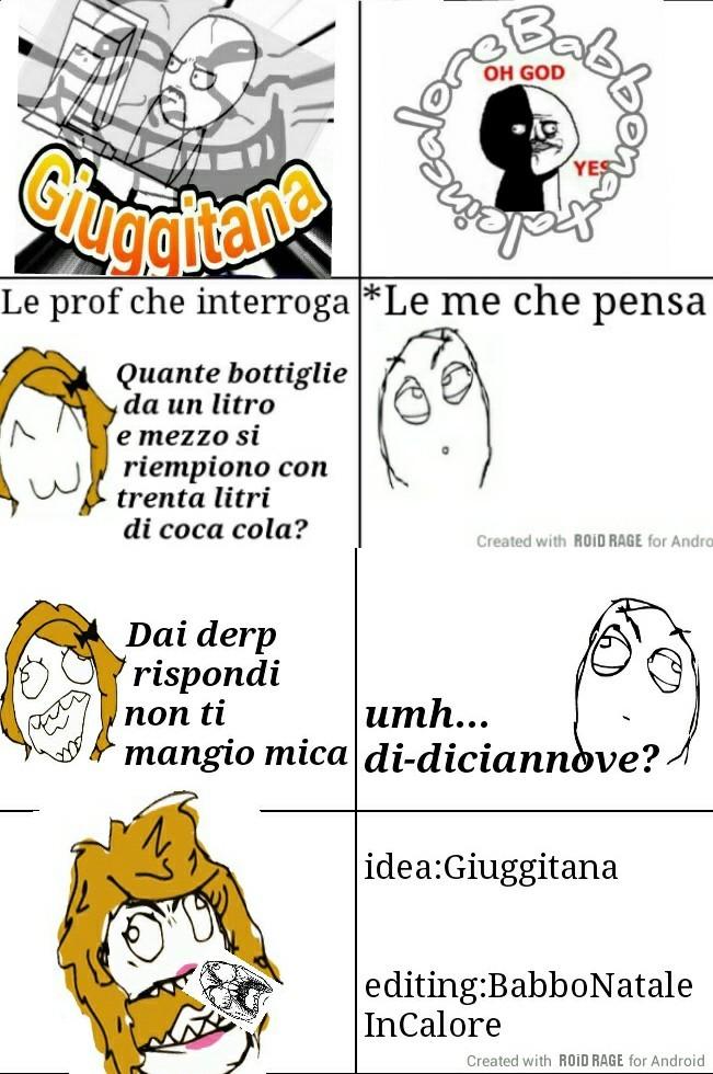 cito Giuggitana e Alexgio_2002 che mi ha dato la firma - meme