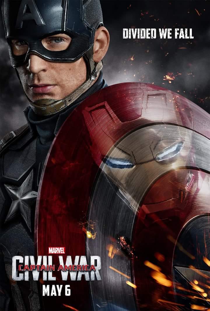 Civil War :') - meme
