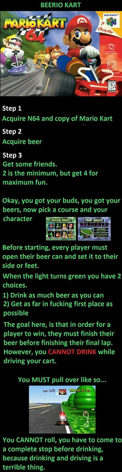 Yesss! Except I might change the alcohol consumption - shots maybe?! The more drunk you are, the more fun this'll be! - meme