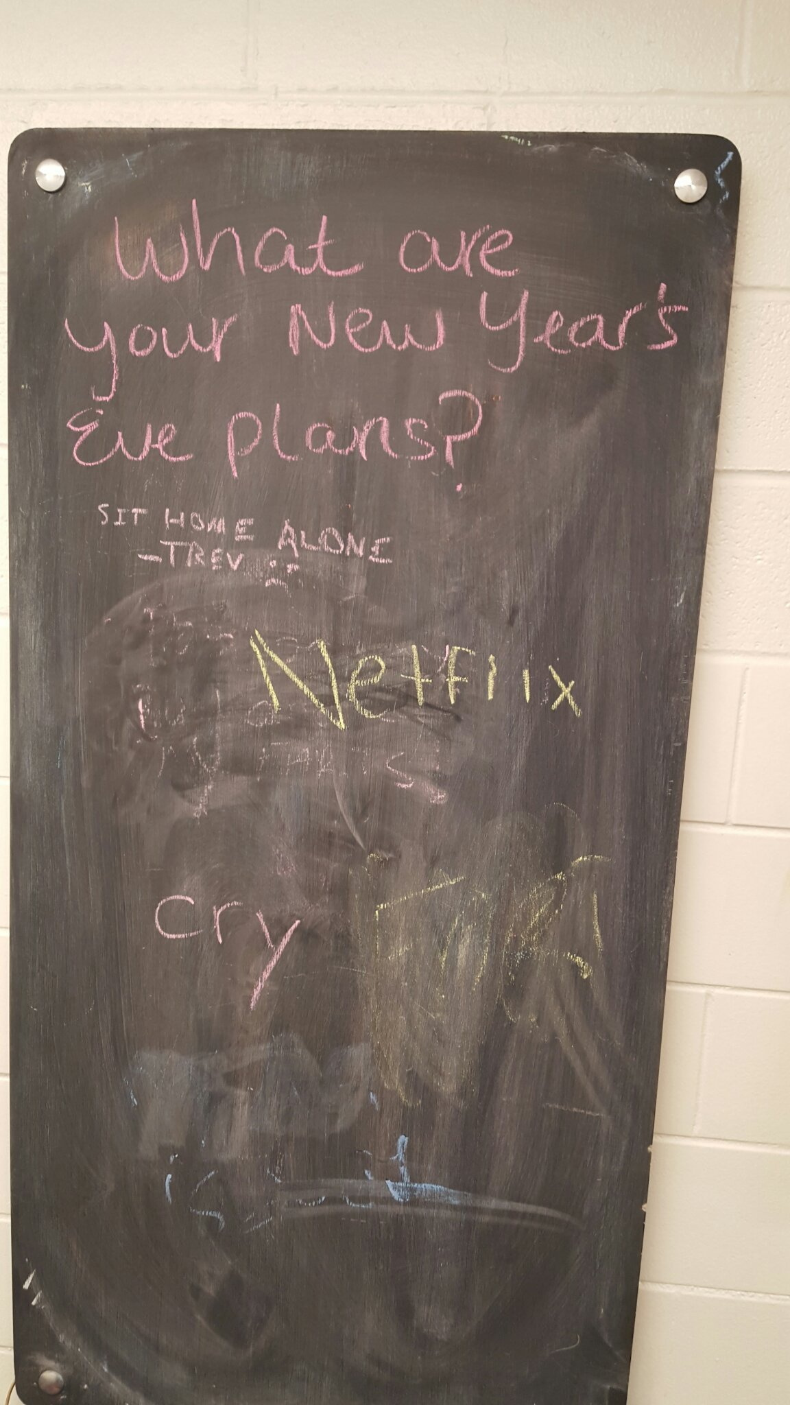 We ask for members opinions at my work... - meme