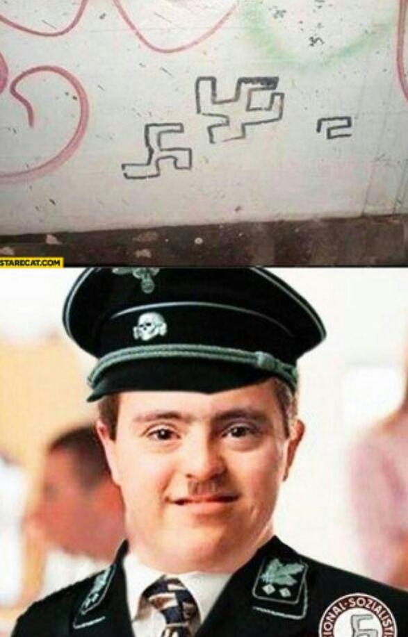 Heil batata - meme