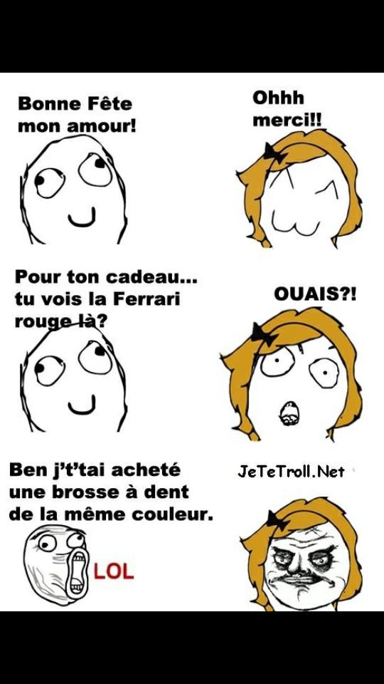 Trol ! - meme