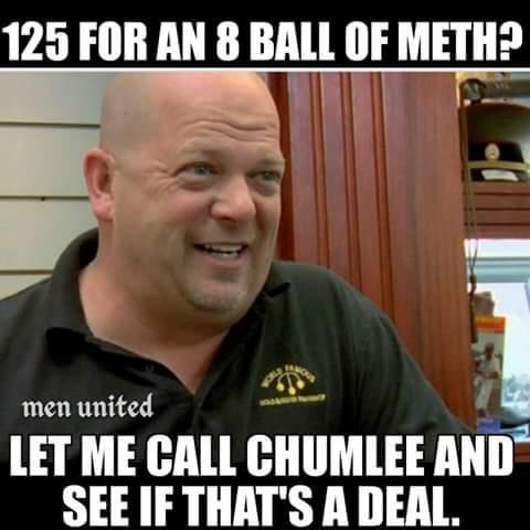 Myth busted :D - meme