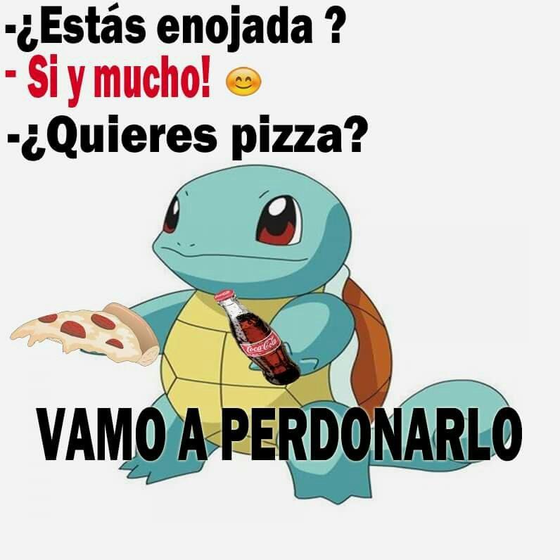 Pizzaaa - meme