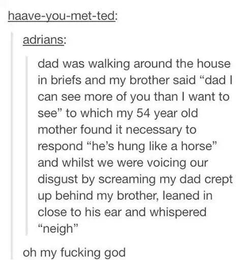 Neigh - meme