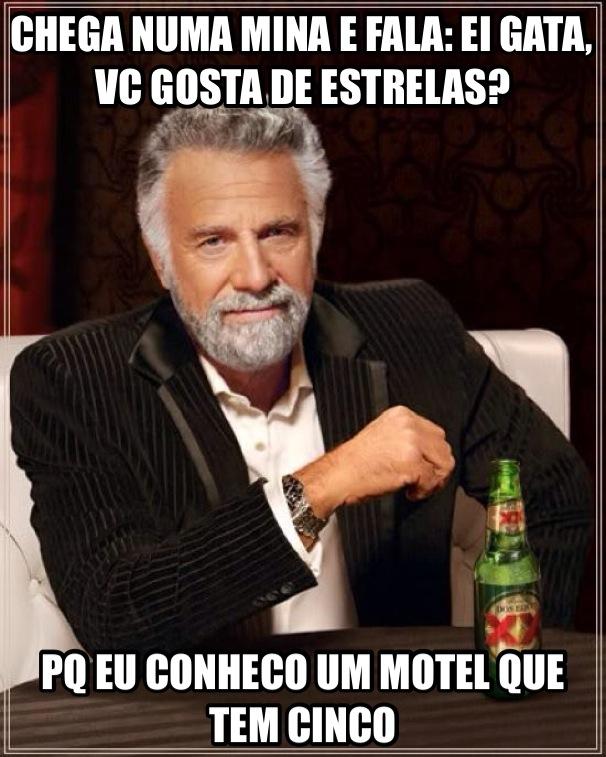 Motel - meme