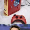 Iron man xbox