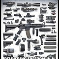 Freedom gun