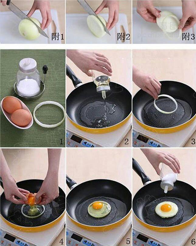 Ovos ♥ - meme