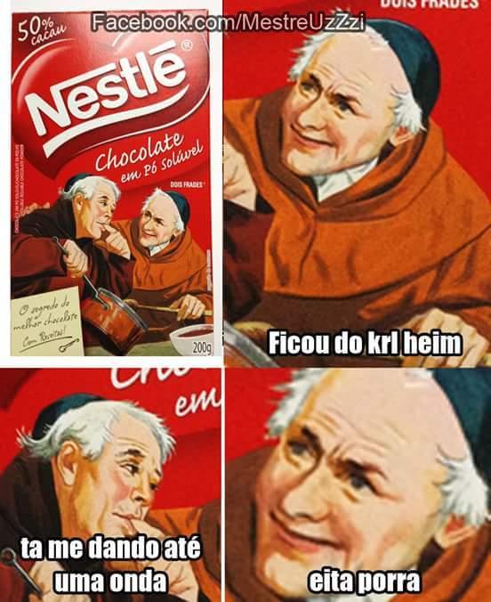 Eita porra - meme