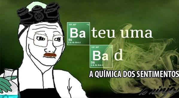 Bateumabed - meme