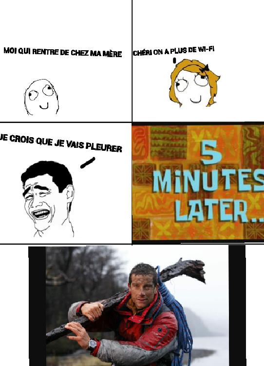 5 com max de like - meme