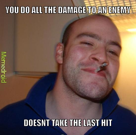 Good guy Gamer - meme