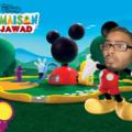 C'est la maison de Jawad