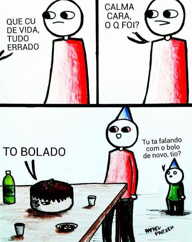 Bolado - meme