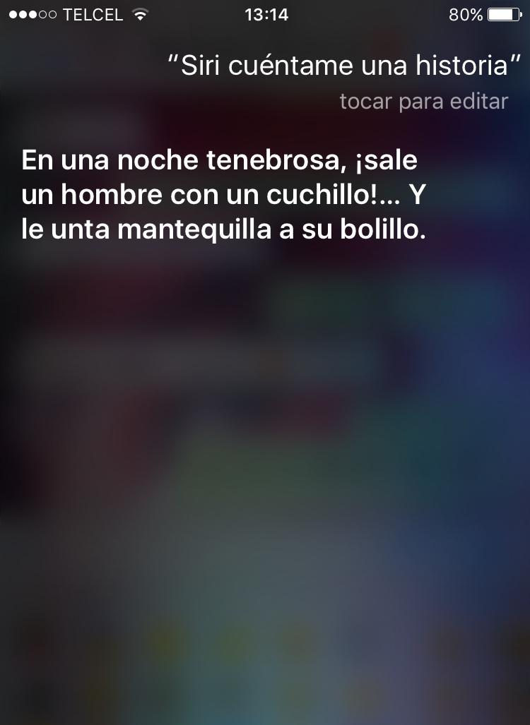 lol ese Siri :v - meme