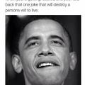 Obama knows wassup