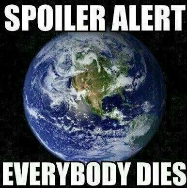 Mars hates you - meme