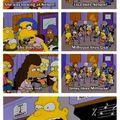 Simpsons x3