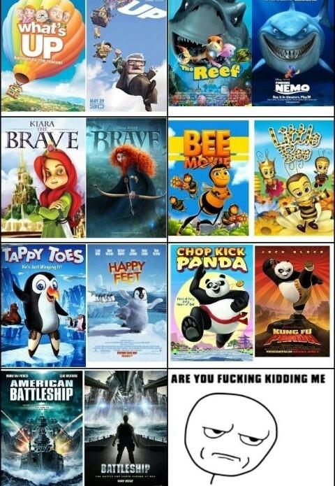 #movies - meme