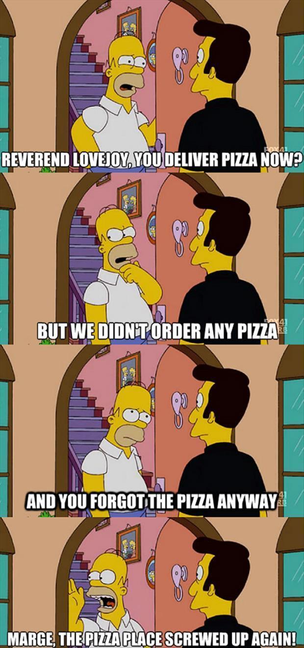 Homer is the best - meme