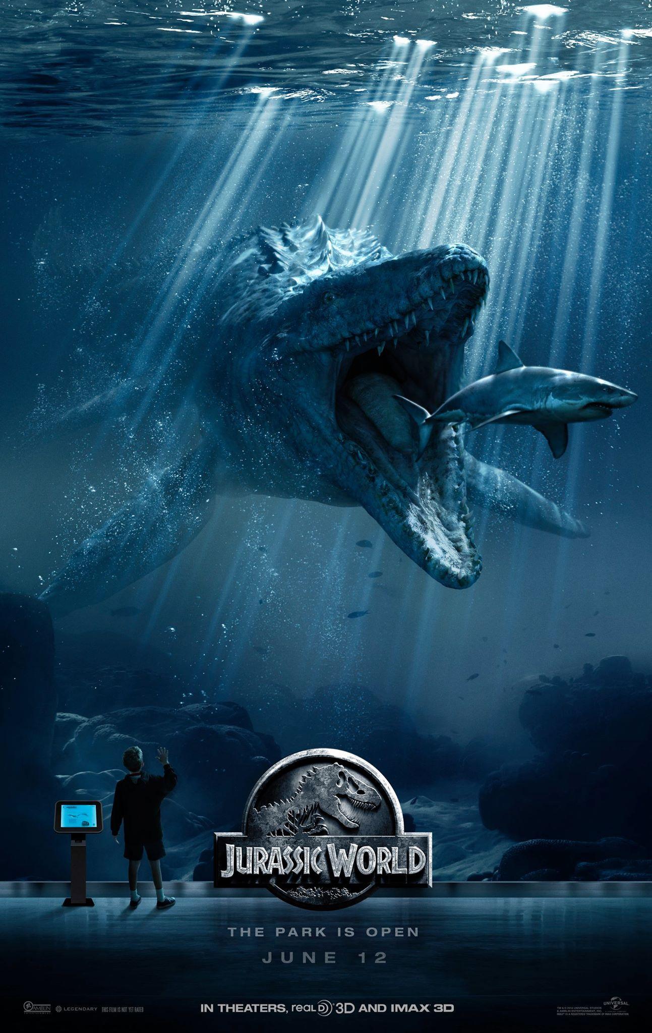 Jurassic World <3 - meme