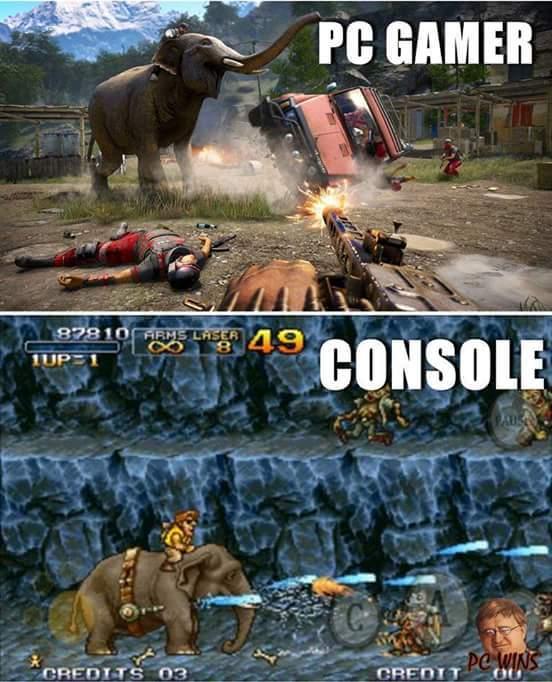 Metal slug = All - meme
