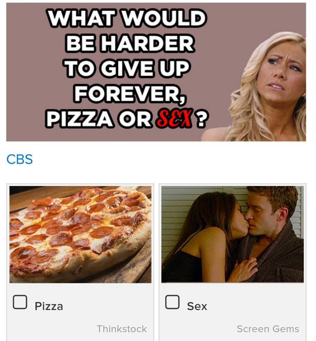 I can't decide. - meme