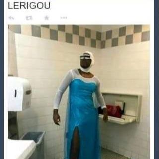 Lerigou LERIGOUUU - meme