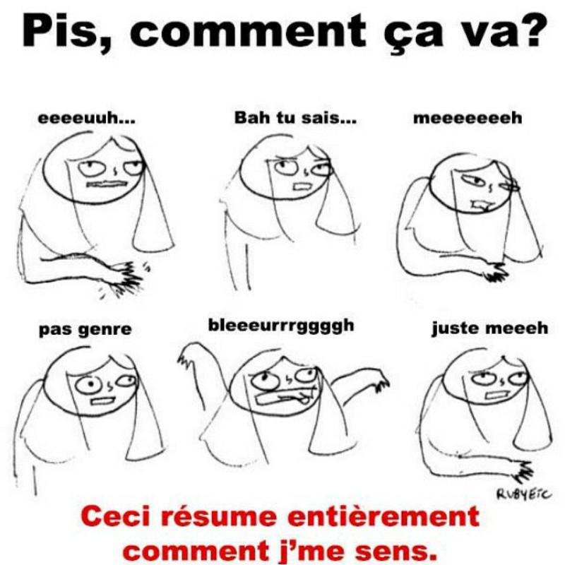 Tellement... - meme