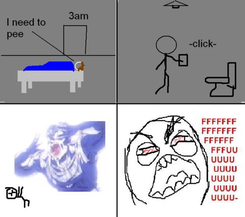 I hate this .-. - meme