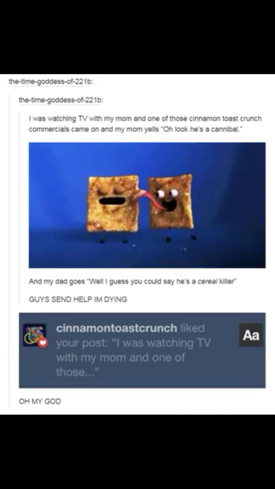 Yum - meme