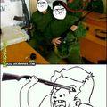 El soldado genius