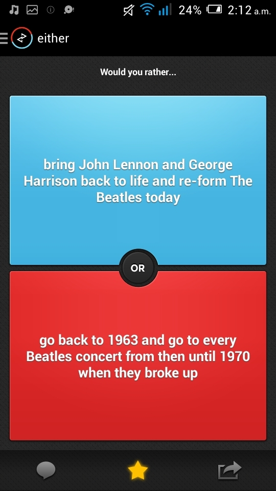 The Beatles ❤❤ - meme
