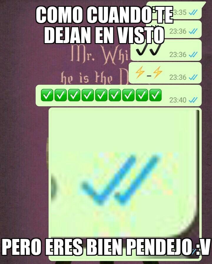 :v coño wey :v - meme