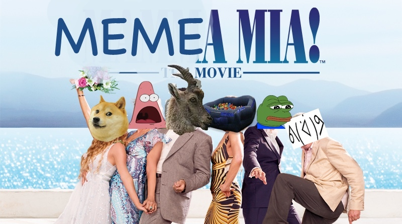 coming soon to a theatre near you - meme