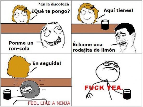 Sir Memes Memedroid: Top Memes De Ninja En Español :) Memedroid