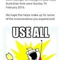 Telstra users be like