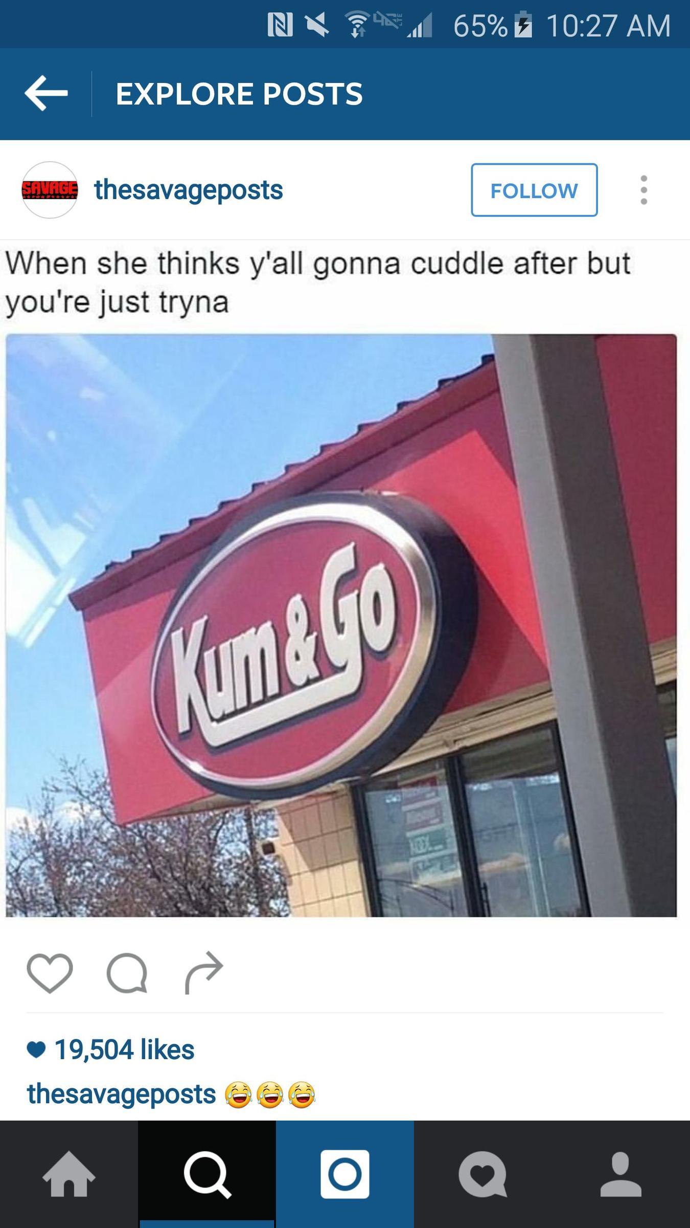 Ya know? - meme