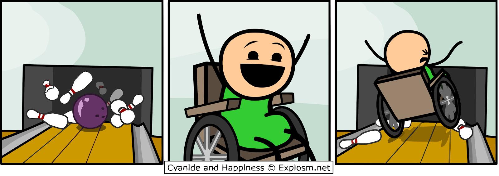 Cyanure et Bonheur #14 - meme