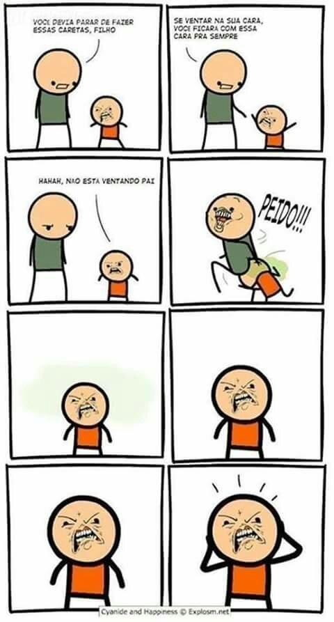 Se fudeu filho troxão - meme