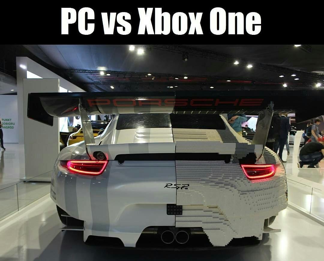 console war<PC MASTER RACE - meme