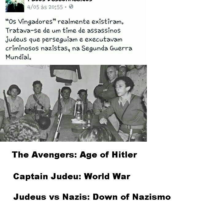 Tua agr ir Hitler - meme