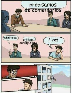 Fsts retardados - meme