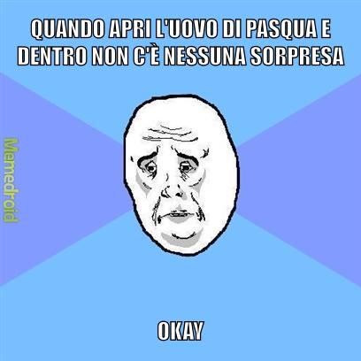 Okay - meme