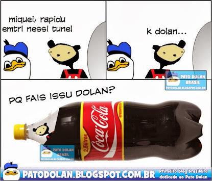 Dolan do mal - meme