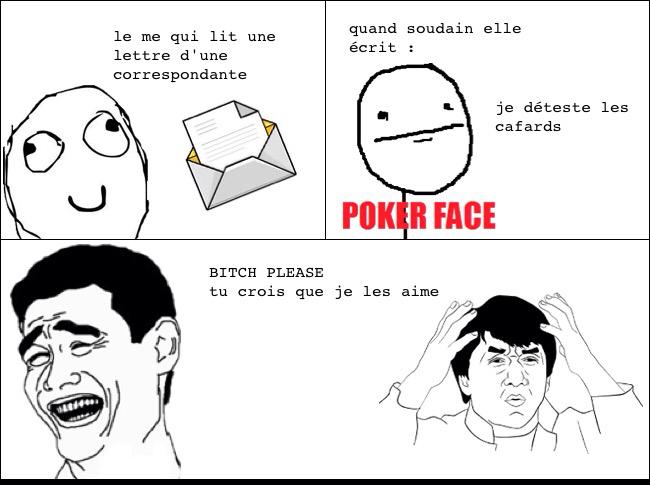 Serious me ?? - meme
