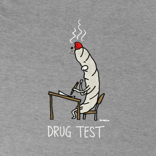 Test de droga - meme