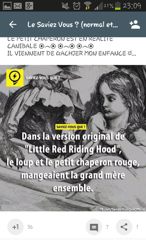 Glauque. ........ - meme